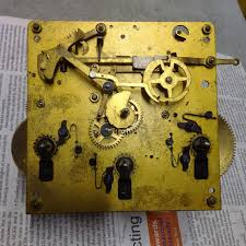 Mantle Clock Repair Clock Repair In Kuala Lumpur Kienzle Vintage Wall Clock For Repair