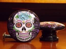 Sugar Skull Bathroom 178 Best Dia De Los Muertos Bathroom Images On Pinterest Sugar