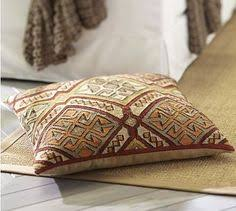 Pottery Barn Kilim Pillow Cover Moroccan Floor Pillows Morocco Where My Soul And Heart Belong