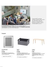 Ikea Scatole Per Armadi by Volantino Ikea Catalogo Ikea 2018 Facciamo Spazio Alla Tua