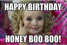 Honey Boo Boo Meme - here comes honey boo boo recap honey boo boo has her cake and