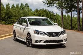 nissan sentra reviews 2017 first drive 2017 nissan sentra sr turbo doubleclutch ca