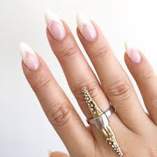 best 25 pointed nails ideas on pinterest pointy nails pointed