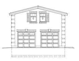 garage plan 76030 at familyhomeplans com
