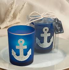 anchor theme baby shower nautical theme baby shower favors