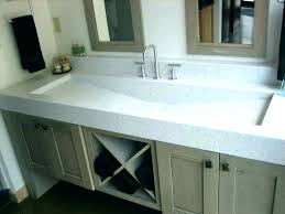 native trails trough sink trough style bathroom sinks stone trough sinks trough sinks for