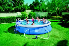 Backyard Inflatable Pool by Product Data Bestway Fast Set 57280 Inflatable Pool Round 10179l