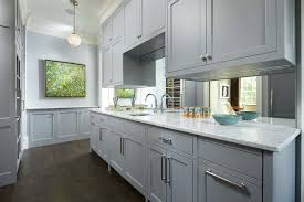 grey kitchen countertops with white cabinets 5 kitchen countertop and cabinet combinations academy