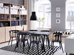 Black Dining Room Table And Chairs by Choice Dining Gallery Dining Ikea