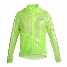 bike waterproofs aliexpress com buy wosawe outdoor bicycle running jacket sports