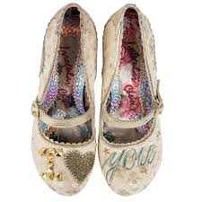 wedding shoes irregular choice buy irregular choice i you wedding shoes with and groom