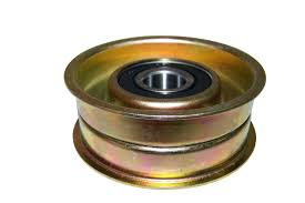 copper jeep cherokee crown automotive 4796016 idler pulley for 94 97 jeep cherokee xj