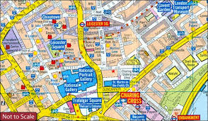 map az a z map walks stanfords