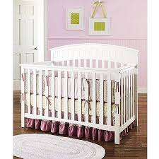 Graco Charleston Convertible Crib White Purchase The Graco Charleston 4 In 1 Convertible Classic Crib At