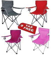 Portable Armchair Portable Chair Ebay