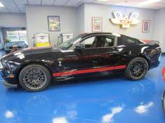 Black Mustang With Red Stripes Http Www Bigwormgraphix Net Red Dual Stripes With Pinstripe On A