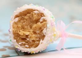vanilla pudding cake pops recipe snobs