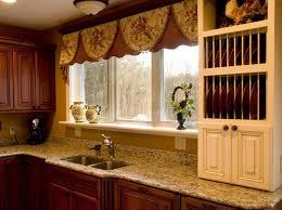 kitchen window valance ideas window valances kitchen find your chic window valance ideas