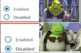 Shrek Memes - shrek memes are still funny right by genericjojofan meme center