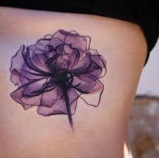 23 best 花纹身 images on pinterest floral tattoos flowers and