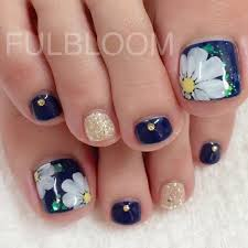 best 10 fall toe nails ideas on pinterest christmas toes fall