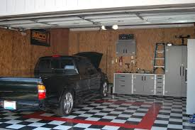 Garage Design Ideas For Your Home  Garage Design Ideas For - Garage interior design ideas