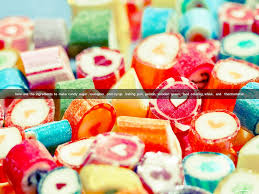 how to make candy by miss fumo