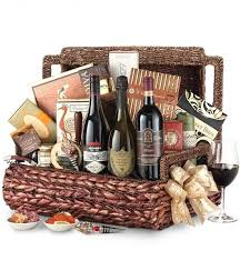 luxury gift baskets 28 best gourmet wine gift baskets images on wine gift