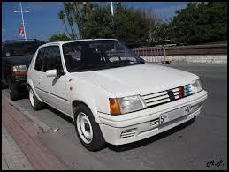 peugeot 205 rally file 1990 peugeot 205 rallye 3990835320 jpg wikimedia commons