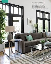 Living Spaces Coffee Table by Living Spaces Fall 2017 Page 76 77