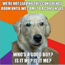 Dog Memes - 26 business dog meme pictures that will brighten up your office time