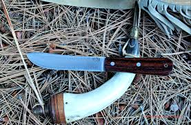 Bark River Kitchen Knives Video Review Bark River Mountain Man Knife U2013 A Classic Design