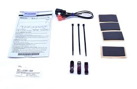 hyundai gentex rear view mirror bluelink home link install kit