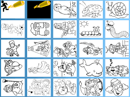 kids paint u0026 coloring free android apps on google play