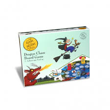 room on the broom dragon chase board game planet apple