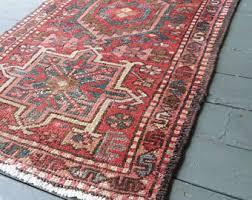 persian rugs etsy