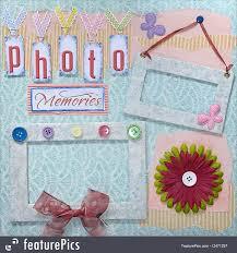 Handmade Scrapbook Albums Picture Of Scrapbook Album Cover