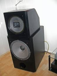 altec home theater elodis subwoofer speaker systems for highest acoustic performance