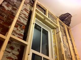 framed up madison square home