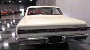 Streetside Classic Cars - 1427 atl 1965 acadian beaumont youtube