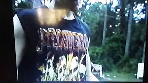 backyard wrestling 1998 the sandman makes his debut entrance to