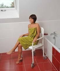 chaise perc e pliante chaise percee a roulettes chaise de pliante chaise de