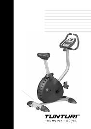 tunturi home gym e6 user guide manualsonline com