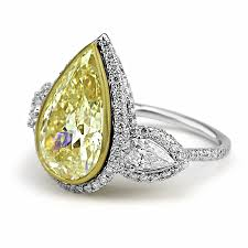 pear engagement ring jean jewelers