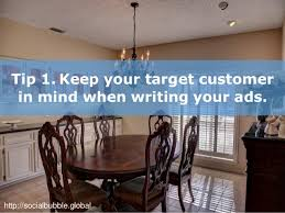 Home Decor Ads 7 Easy Online Advertising Tips For Home Decor Store Business