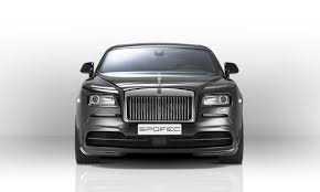 roll royce tuning would you tune a rolls royce wraith coupe like this
