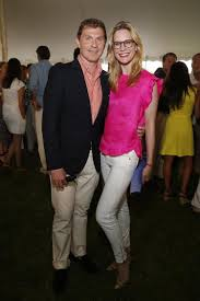 Stephanie March Bobby Flay Roared At By Estranged Wife For Talking To Press Ny
