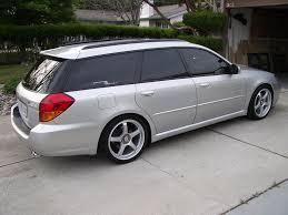 2005 subaru legacy custom fs my car 2005 subaru legacy gt limited wagon sq comp car