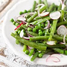 cuisiner des haricots verts surgel recettes de haricot vert toutes les bonnes recettes bonduelle