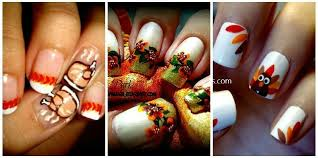 thanksgiving nails 12 beautiful nail designs this s
